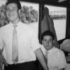 1957, meine Lehre bei Pfeilring AG