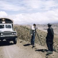Frank Fiedler, Kamera zu Kailash, Tibet 1994