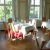Barocksaal Burg Lenzen