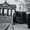 Berlin. Potsdamer Platz. Als es noch so schön ruhig war.