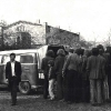 Bilder aus Berlin. Agitiation und Propaganda.