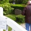 Friedhof Keitum.