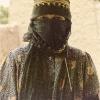 Dreharbeiten im Jemen 1989