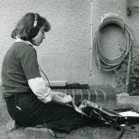 1980 an der Nagra