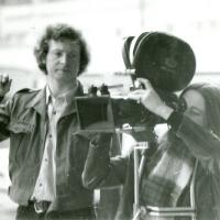 1971 mit Charles Völsen