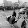 Demo gegen Ausländerfeindlichkeit, 1972 Dortmund