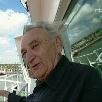 Egon Bahr. Eine Schiffsreise