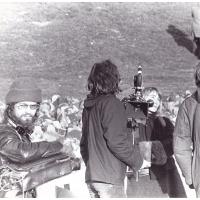 AKW Brokdorf 1976