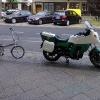 Mein Farrad, Dein Moped ....