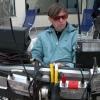 ZDF Dreharbeiten SOKO Eppan 2003