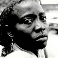 Grundkursfilm Zoe 1992 - Auma Obama Ton 2