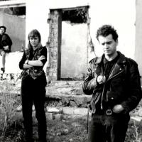 Grundkursfilm Zoe 1992 - vor Ruine