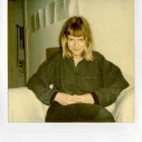 Polaroid vor Grundkursfilm Zoe
